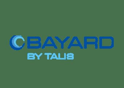 BAYARD, un expert des réseaux d'eau. Les réseaux publics et privés d'eau potable, la protection incendie, les réseaux d'irrigation, les réservoirs d'eau et stations de pompage, les réseaux d'assainissement, les stations de relevage d'eaux usées.