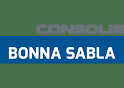 BONNA SABLA, leader français des solutions en béton préfabriqué.