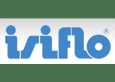 ISIFLO : Spécialiste dans le secteur d'activité du commerce de gros de fournitures pour la plomberie et le chauffage