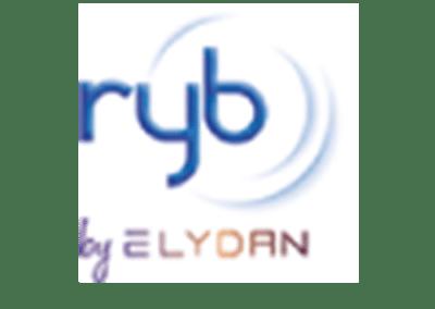 RYB  Spécialist français des solutions tubes et réseaux polyéthylène.