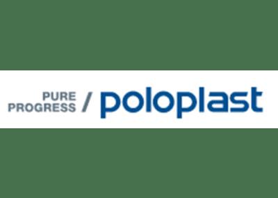 POLOPLAST : Fabricant de systèmes de conduite en plastique