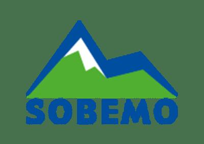 SOBEMO, conception et fabrication d'éléments et accessoires d'assainissement en béton.