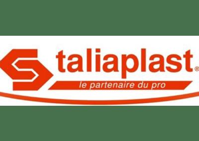 TALIASPLAST Fabricant français d'outillage, équipements de protection (EPI) et de signalisation pour le BTP et l'industrie.