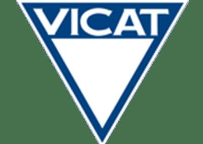VICAT Ciment propose des ciments 100% français, avec des gammes adaptées pour que chaque ciment soit associé à un usage spécifique.