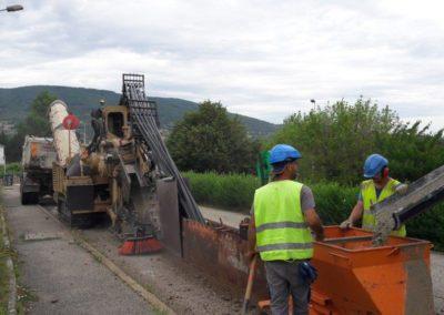 1007 chantier fibre